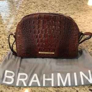 Brahmin brown bag
